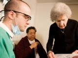 Geriatric dentistry , Healthy Aging