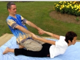 The healing power of Tui Na Massage , The energy balance in