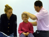 Osteopathy for mothers and children , from pregnancy to the baby accompanies good