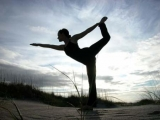Health and wellness, yoga