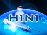 Getting vaccinated against influenza H1 N1 showed it safe?
