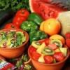 Fruits and vegetables: our consumption remains low