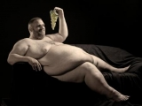 Nutrition: many obese than starving in twenty years