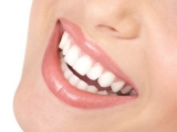 Whiter smile!