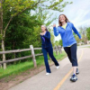 Physical activity against depression?