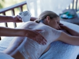 Massage: an antidote to the stress