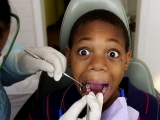 Special Powers And The Dentist Brossard