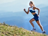 Gymnastics at home to combat cellulite
