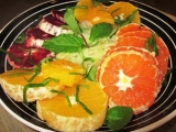 Healthy ingredients to be added to salad