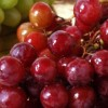 Grape diet, detox in the fall!