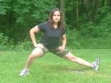 Fat burning exercises bodyweight