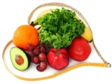 Correct food combinations for a healthy diet