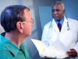 Learn the signals of prostate cancers