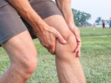Home remedies to remove fluid from the knee