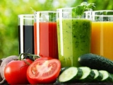Recipes to detoxify the kidneys