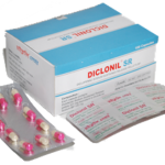What is diclofenac? Contraindications, dosage and uses