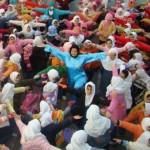"""One world, one breath"" – World Tai Chi Day 2012"