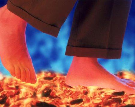 hot-feet