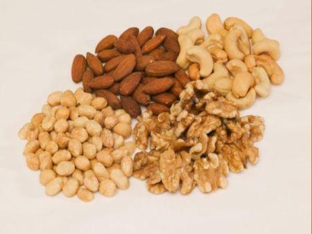 nuts-diet