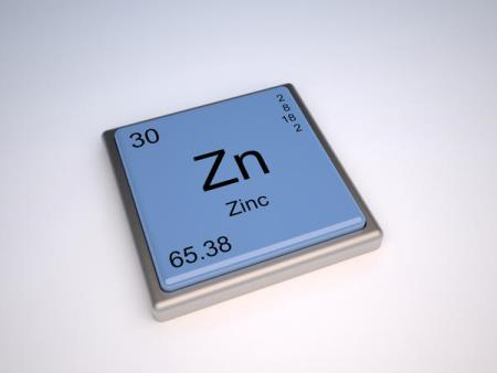 zinc-symptoms