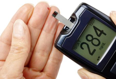 high-glucose