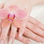 Tips to keep young and beautiful hands