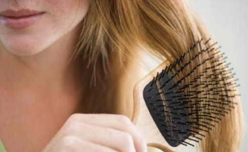 stop hair loss with natural remedies